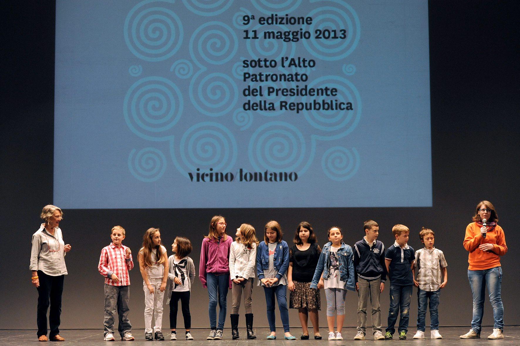 Vicino Lontano 2013