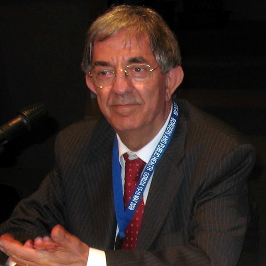 Gasparini Alberto