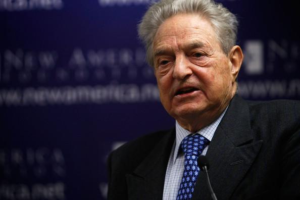 George Soros, Premio Terzani 2012