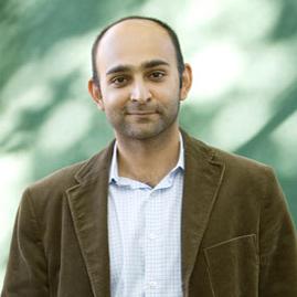 Hamid Mohsin
