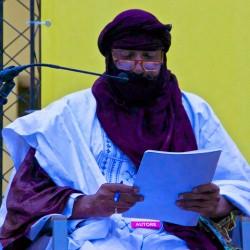 Ibrahim Kane Annour