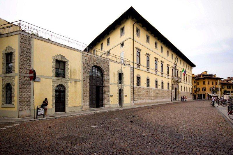 Palazzo Antoniniu