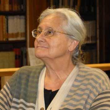 Laura Balbo