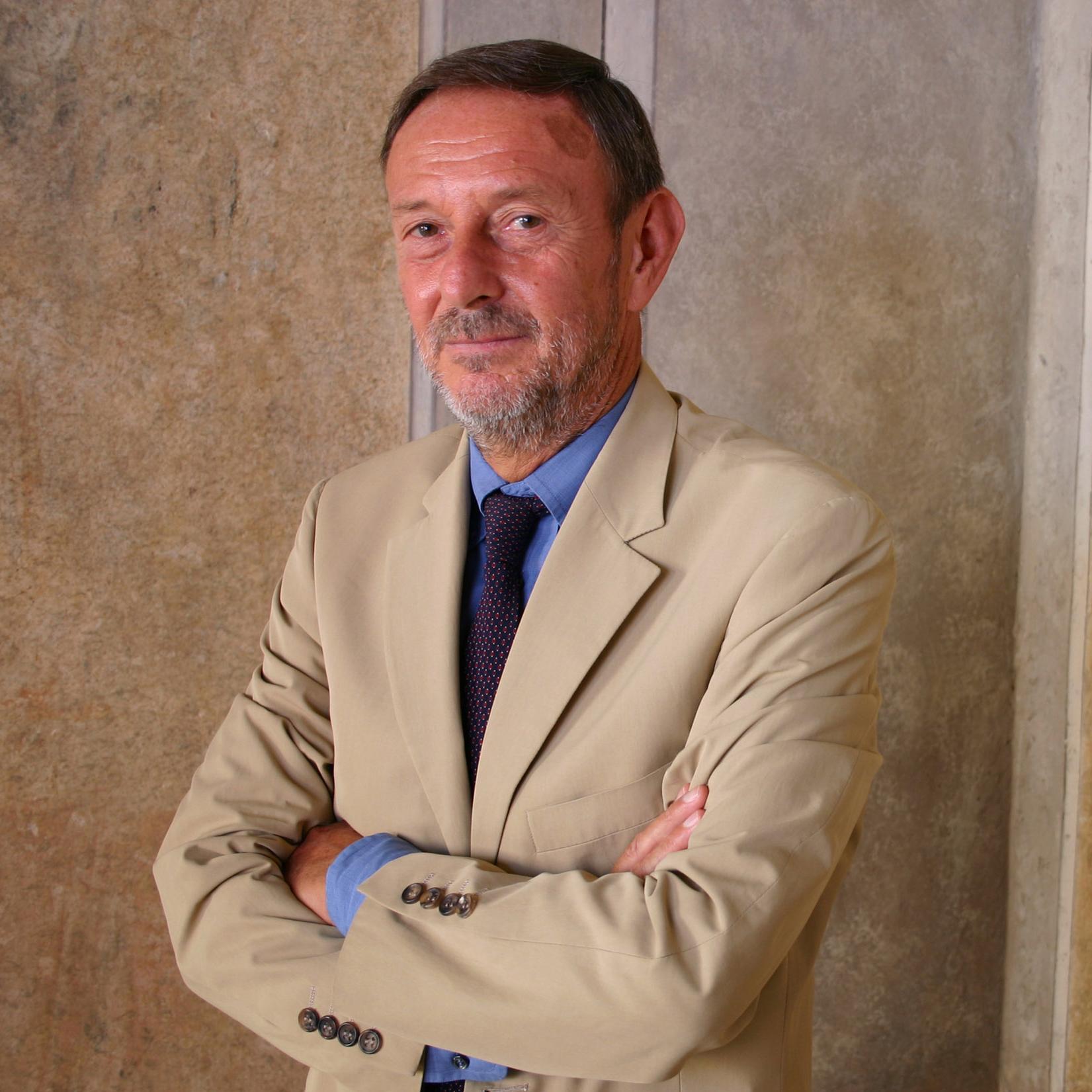 Curi Umberto, filosofo, Festivalfilosofia © 2004 Giliola CHISTE'