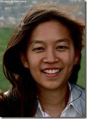 Leslie T. Chang, Premio Terzani 2011