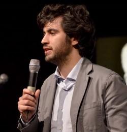 Vicino Lontano 2014 - Federico Tavan