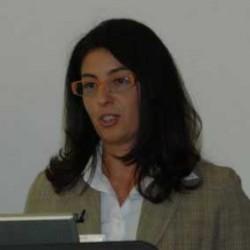 Sabrina Tonutti