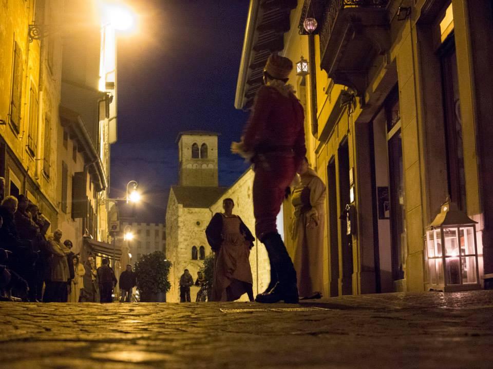 Associazione Borgo Ginnasio Vecchio