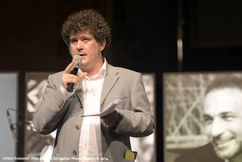 Vicino Lontano 2014 - Accento sul É Terzo Settore. 100 minuti di idee e musica