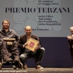 premio Terzani 2014