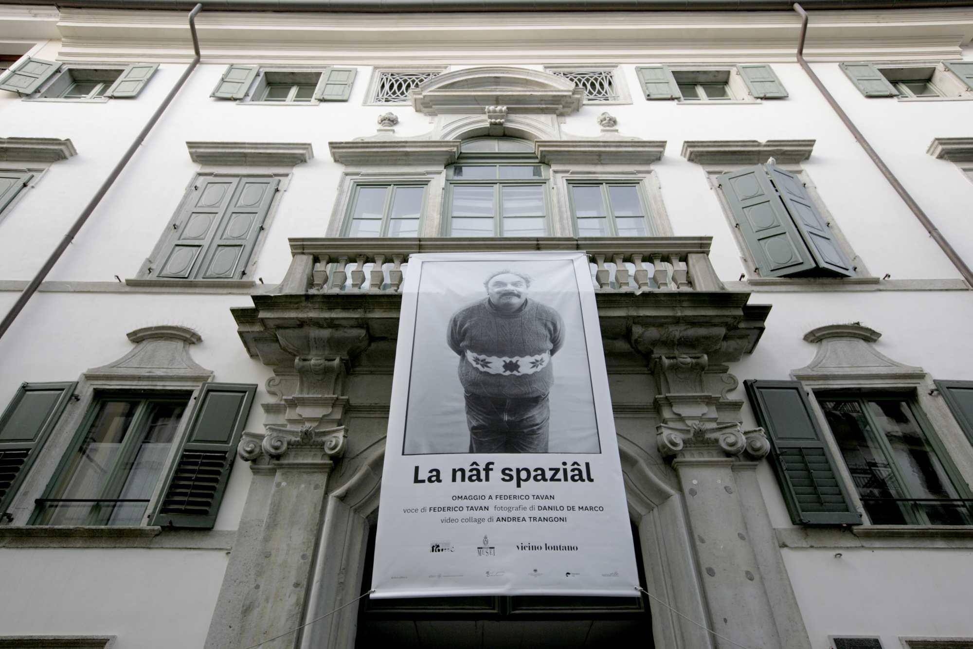Vicino Lontano 2014 - LA NAF SPAZIAL