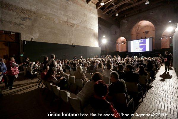 © 2015 Elia Falaschi / Phocus Agency