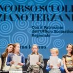 I premiati del Concorso Scuole Tiziano Terzani 2016