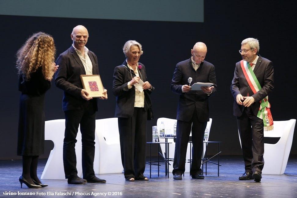 Premio Terzani 2016 - Martin Caparros