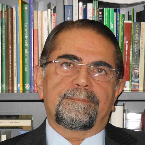 Mario Baldassarri - vicino/lontano