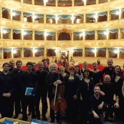 Mario Brunello e il Coro Fvg - vicino/lontano