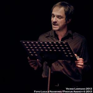 Paolo Fagiolo - vicino/lontano