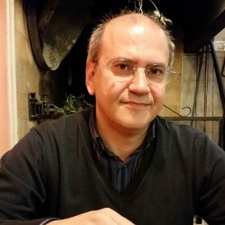 Gianfranco Schiavone - vicino/lontano