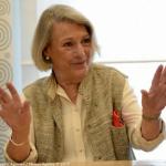 Angela Staude Terzani cittadina onoraria di Udine
