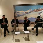 Il filosofo Andrea Zhok a Filosofia in Città