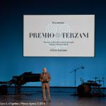 Annunciata la cinquina finalista del Premio Terzani 2019
