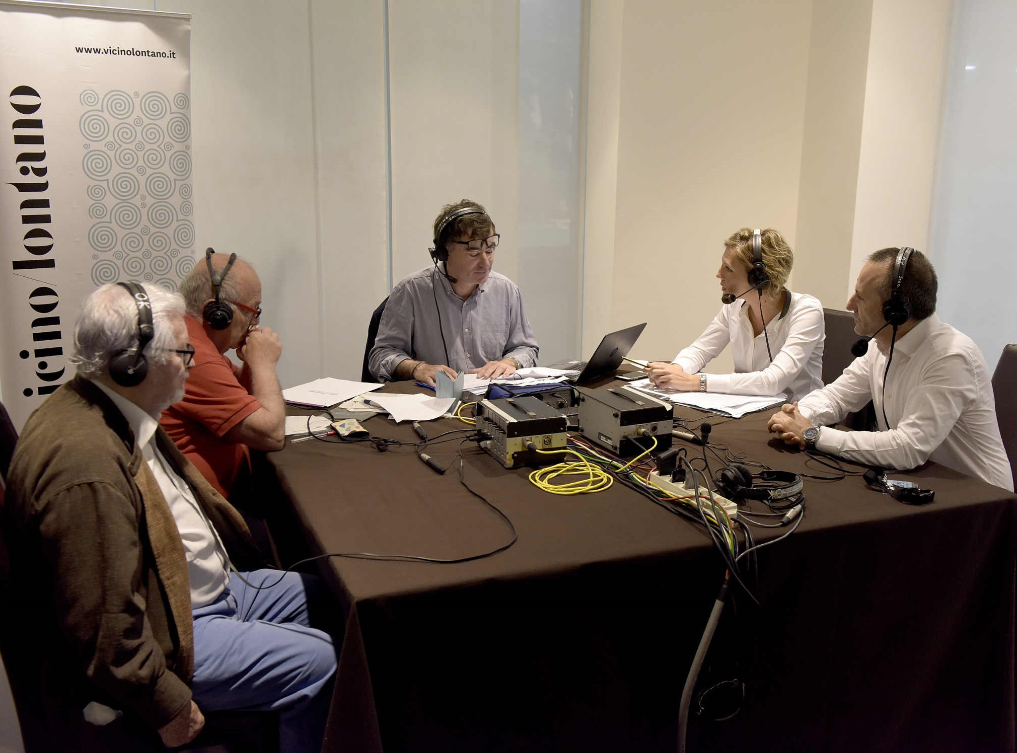 Rai radio Radio Rai in diretta dal festival