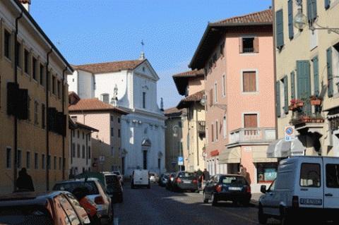 Via Grazzano