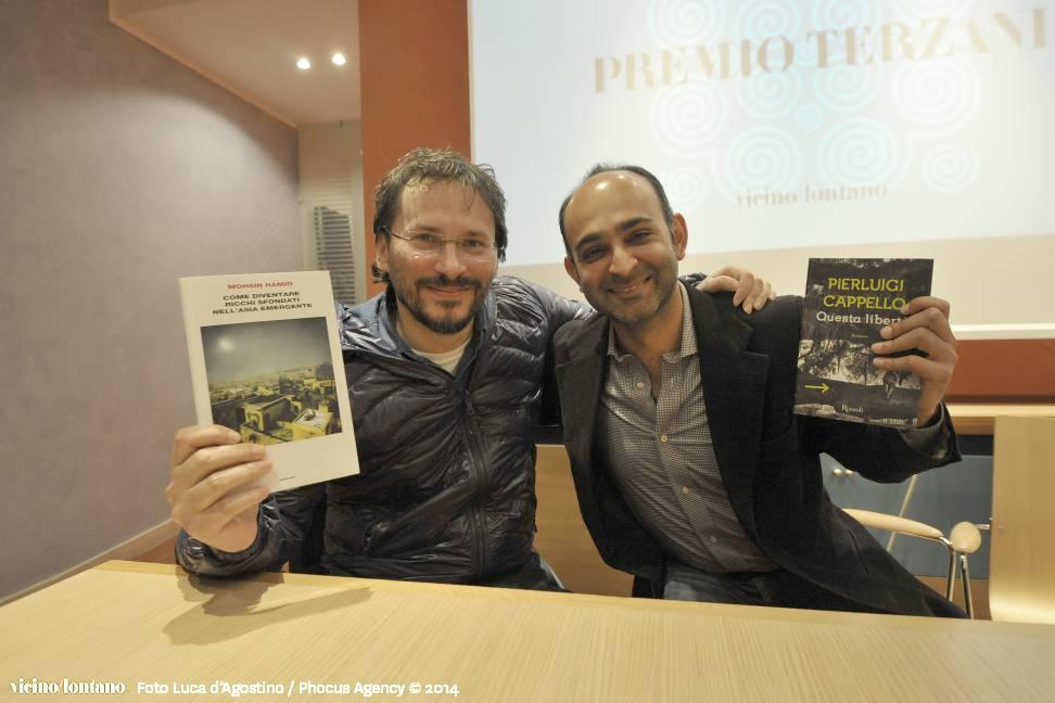 Conferenza stampa Premio Terzani