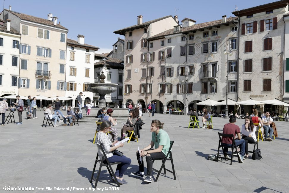 A Udine Estate l'installazione di Fabio Ranzolin