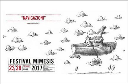 Torna a Udine il Festival Mimesis