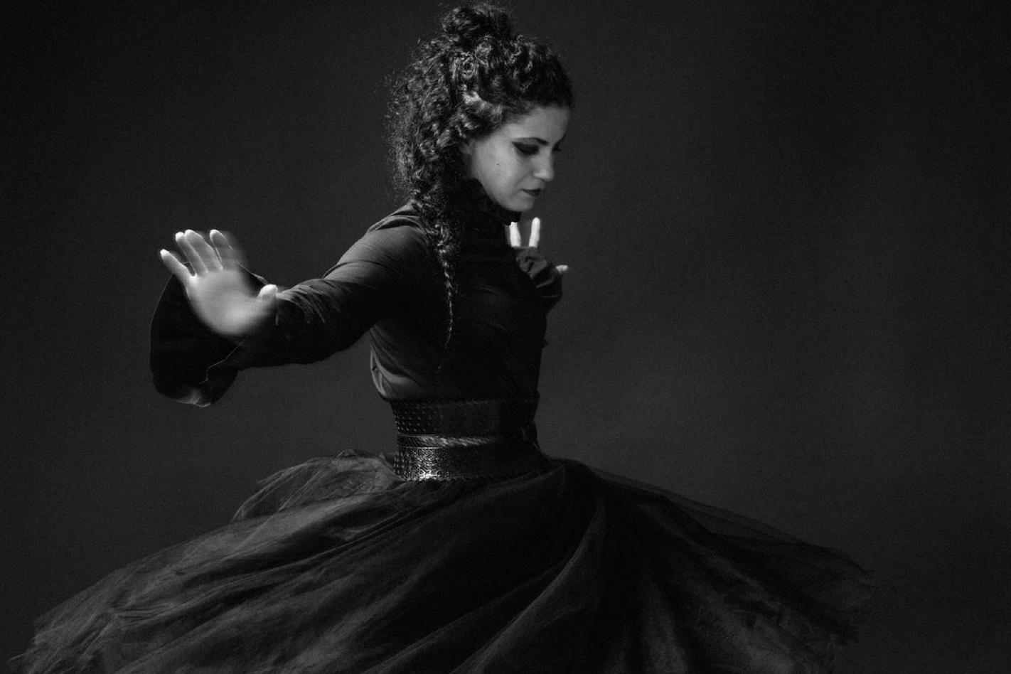 La voce della Primavera Araba, Emel Mathlouthi, al Premio Terzani 2018