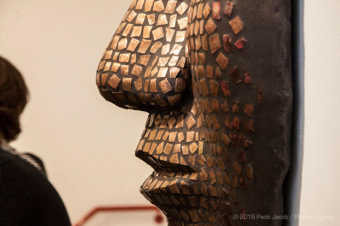Le mostre e le esposizioni. Per raccontare le diseguaglianze attraverso l'arte e le immagini