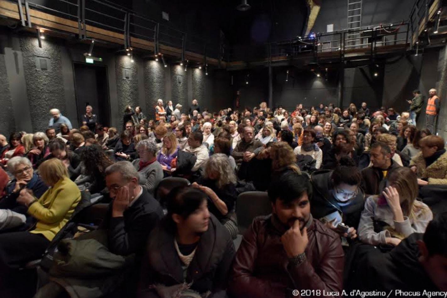L'evento conclusivo di Filosofia in Città 2018