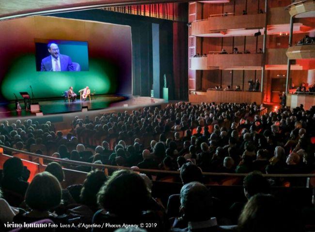 Premio Terzani 2020: la cinquina dei finalisti