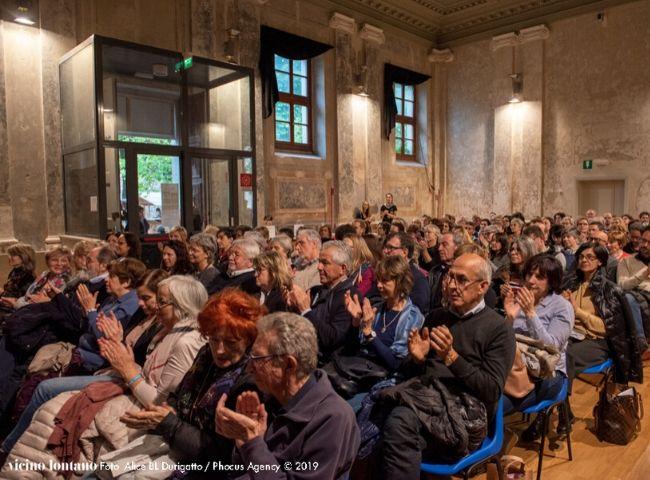 Festival e Premio Terzani slittano in autunno