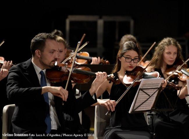 Tre concerti d'eccezione per la XVI edizione del festival