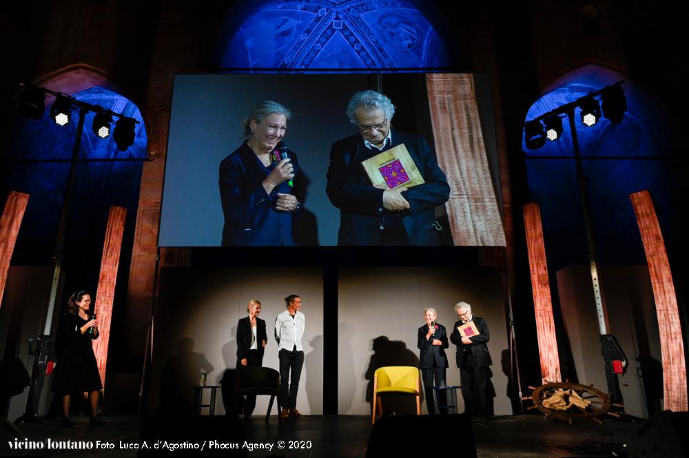 Il Premio Terzani 2020 su RaiCultura.it