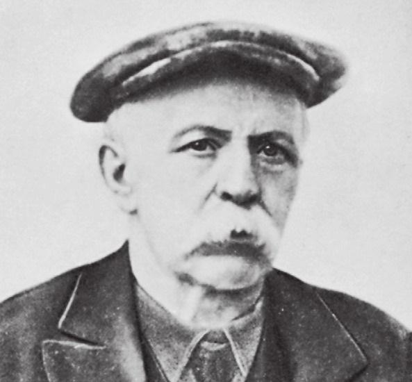 Le memorie di Fulgenzio Schneider, intellettuale popolare saurano