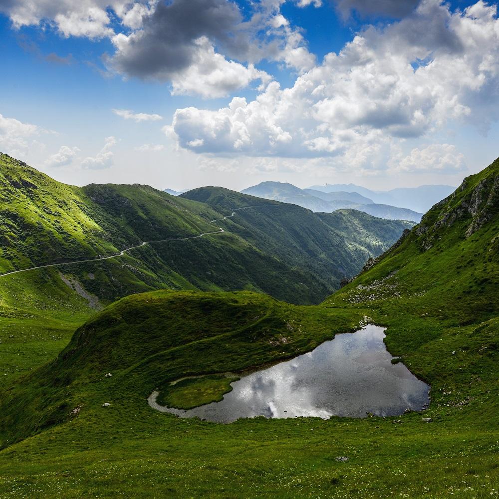 La tutela delle acque e dei mestieri della montagna